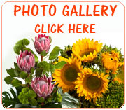 flower arrangements photo gallery